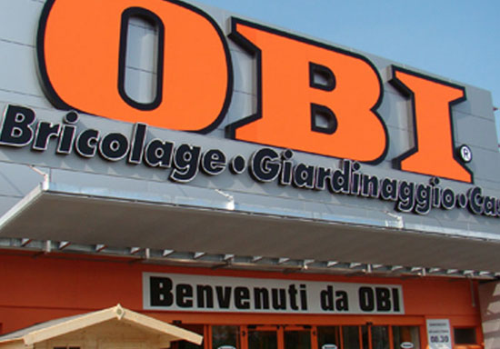 OBI Center