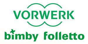 Logo Folletto Bimby Vorwerk