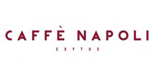 logo caffe napoli